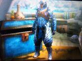 Blademaster Male Lambent