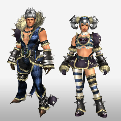 File:FrontierGen-Ninbasu Armor (Both) (Front) Render.jpg