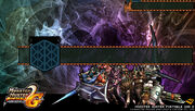 MHP2ndG PSP Wallpaper by Messymaru