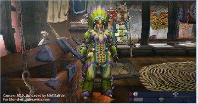 Peco armor