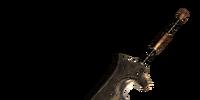 Buster Sword (MHGen)