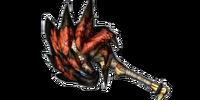 Huracan Hammer (MH4)