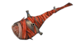MH4-Hunting Horn Render 022