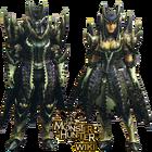 Alatreon-Blade