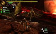 MH4U-Seregios and Azure Rathalos Screenshot 006