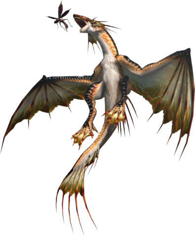 File:2ndGen-Plesioth and Vespoid Render 001.png