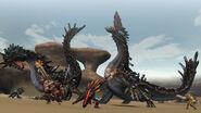 FrontierGen-Kuarusepusu Screenshot 013