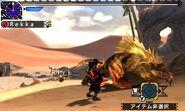 MHGen-Rajang Screenshot 010