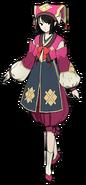 Yukumo-Receptionist