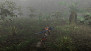 MHFU-Old Jungle Screenshot 026
