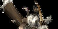 Titan Launcher