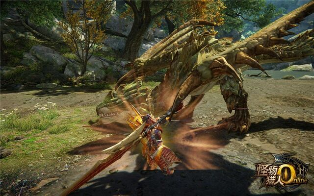 File:MHO-Rathian Screenshot 022.jpg