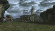 MHFU-Tower Screenshot 002