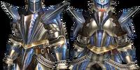Ceanataur X Armor (Blade) (MHP2G)