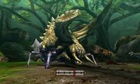 MH4U-Plum Daimyo Hermitaur Shell Break 002