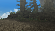 MHFU-Jungle Screenshot 007