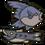 MH3-Fish Icon