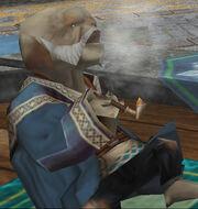 MHFG Guild Master