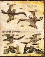 Black Tigrex Scan 3