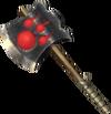 MHP3-Felyne Weapon Render 018