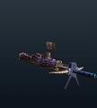 MH4U-Relic Heavy Bowgun 003 Render 004