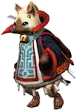 File:MHGen-Palico Armor Render 060.png