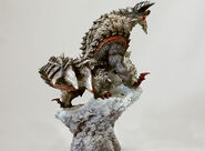 Capcom Figure Builder Creator's Model Stygian Zinogre 004