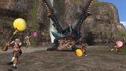 FrontierGen-Gurenzeburu Screenshot 017