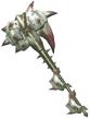 FrontierGen-Hammer 018 Low Quality Render 001