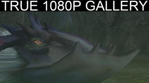 12 - Roar of the Wolf 1080p Yian Garuga イャンガルルガ - Monster Hunter Freedom Unite Gallery MHFU