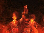 FrontierGen-Crimson Fatalis Screenshot 022