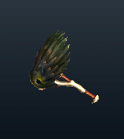 File:MH4U-Relic Hammer 002 Render 002.png