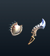 File:MH4U-Relic Sword and Shield 001 Render 004.png