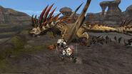 FrontierGen-Hyujikiki Screenshot 007