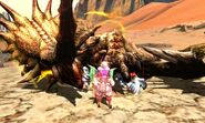 MH4U-Monoblos Screenshot 021