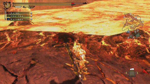 File:MH3U-Volcano (3rd) Screenshot 001.jpg