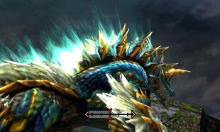 MH4U-Zinogre Back Break 001
