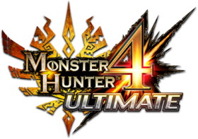 MH4UltimateLogo