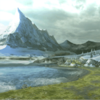MHGen-Arctic Ridge Screenshot