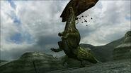 FrontierGen-Deviljho Screenshot 007