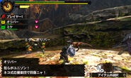 MH4-Great Jaggi and Jaggi Screenshot 007