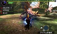 MHXX-Yian Kut-Ku and Conga Screenshot 001