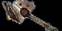 Breath Core Hammer (MH4)