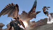 FrontierGen-Gurenzeburu Screenshot 016