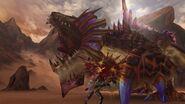 FrontierGen-Gasurabazura Screenshot 029