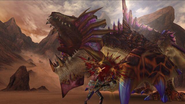File:FrontierGen-Gasurabazura Screenshot 029.jpg