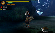 MH4U-Primal Forest Screenshot 002