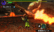 MHGen-Hyper Rathalos Screenshot 002