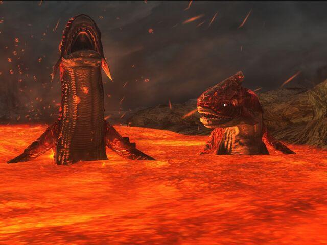 File:FrontierGen-Lavasioth Subspecies Screenshot 009.jpg