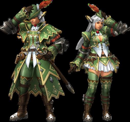 File:FrontierGen-Pikusu Armor (Both) Render 2.png
